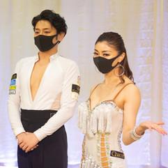 リモート10DANCE舞踏会