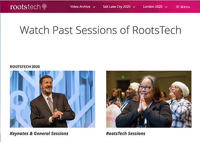 Rootstech sessions.png