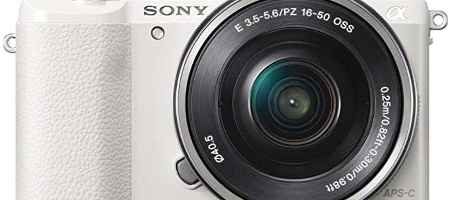 Sony a5100 16-50mm Mirrorless Digital Camera with 3-Inch Flip Up LCD (White) REVIEW***