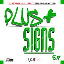 Plus Signs