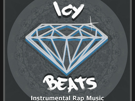 Icy Beats - Instrumental Rap Music