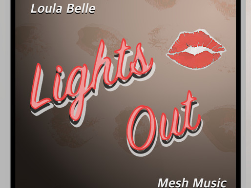 Light's Out, my Second Major Collaboration
