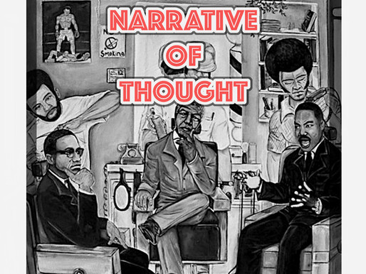 Narrative of Thought