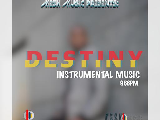Destiny - Instrumental Music