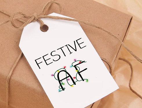 Festive AF