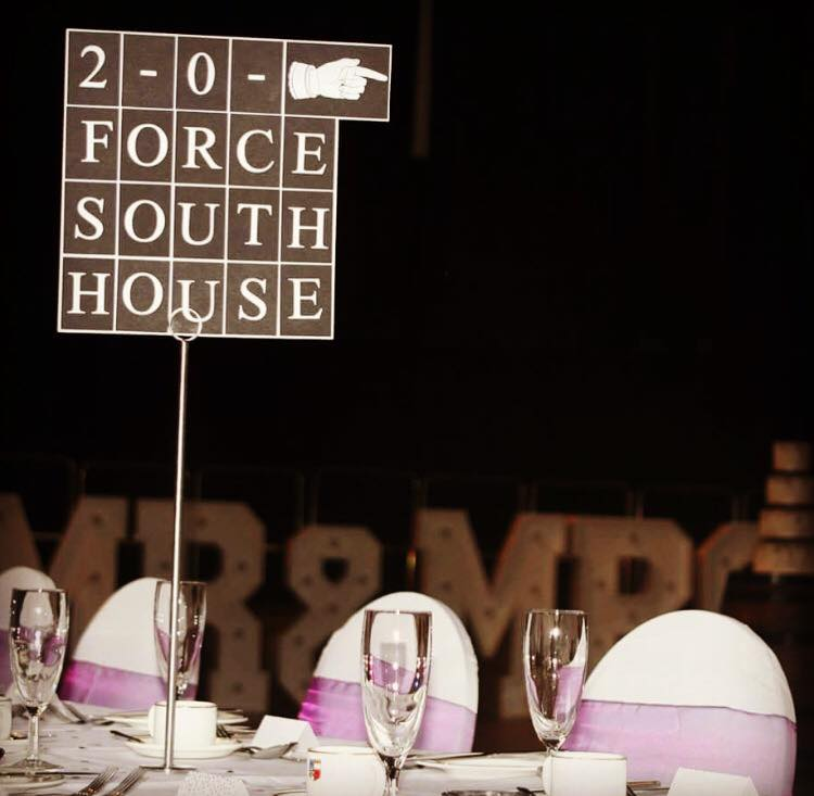 Table Names2