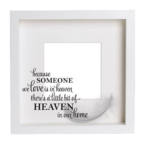 Because someone we love...