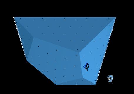 Diamant Asym V14
