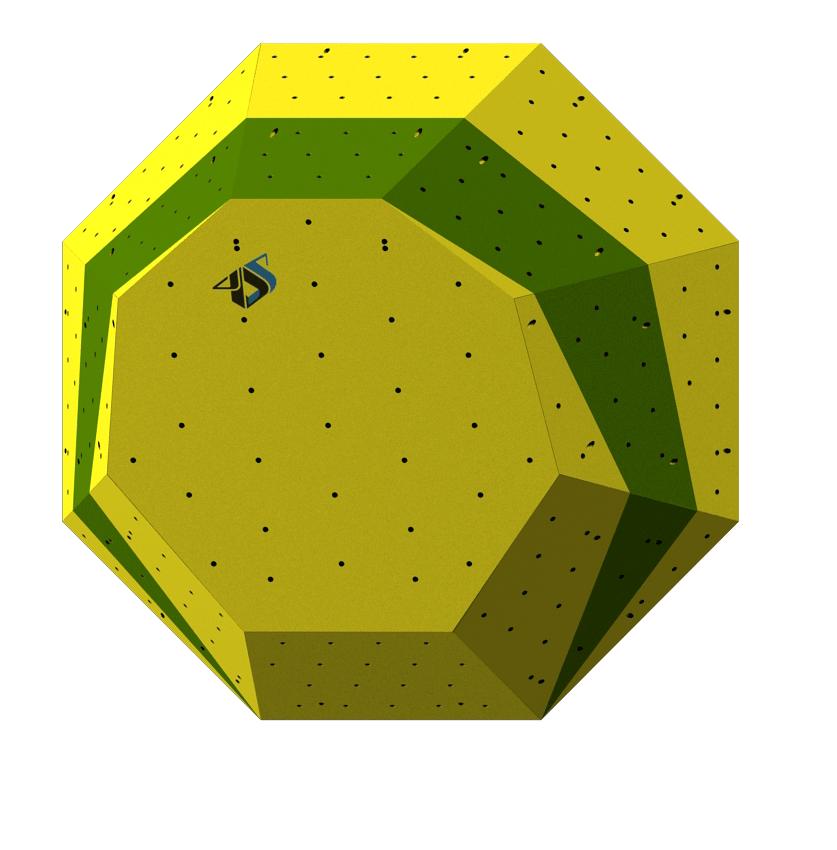 Oktagon Slices