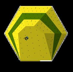 Slices Hexagon