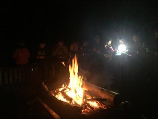 Scouting Weekend