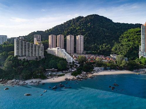 DoubleTree By Hilton Penang (Free RM199 F&B Voucher)