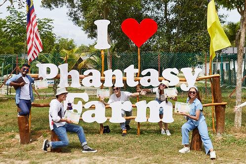 Phantasy Farm Port Dickson