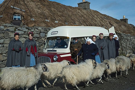 Call The Midwife Christmas Special 2019.