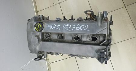 двигатель на mazda6