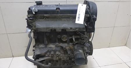 двигатель на dohc