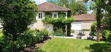 Gites Dordogne - La Petite Clavelie 001.