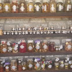 Dalyan Market- Dalyan Pazari