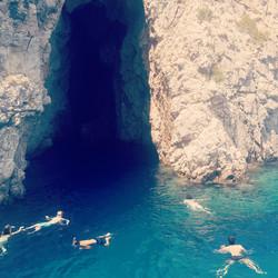 Snorkelling and Diving- Dalis