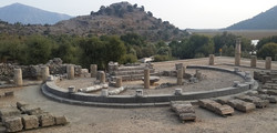 Caunos Ruins- Kaunos Antik Sehir