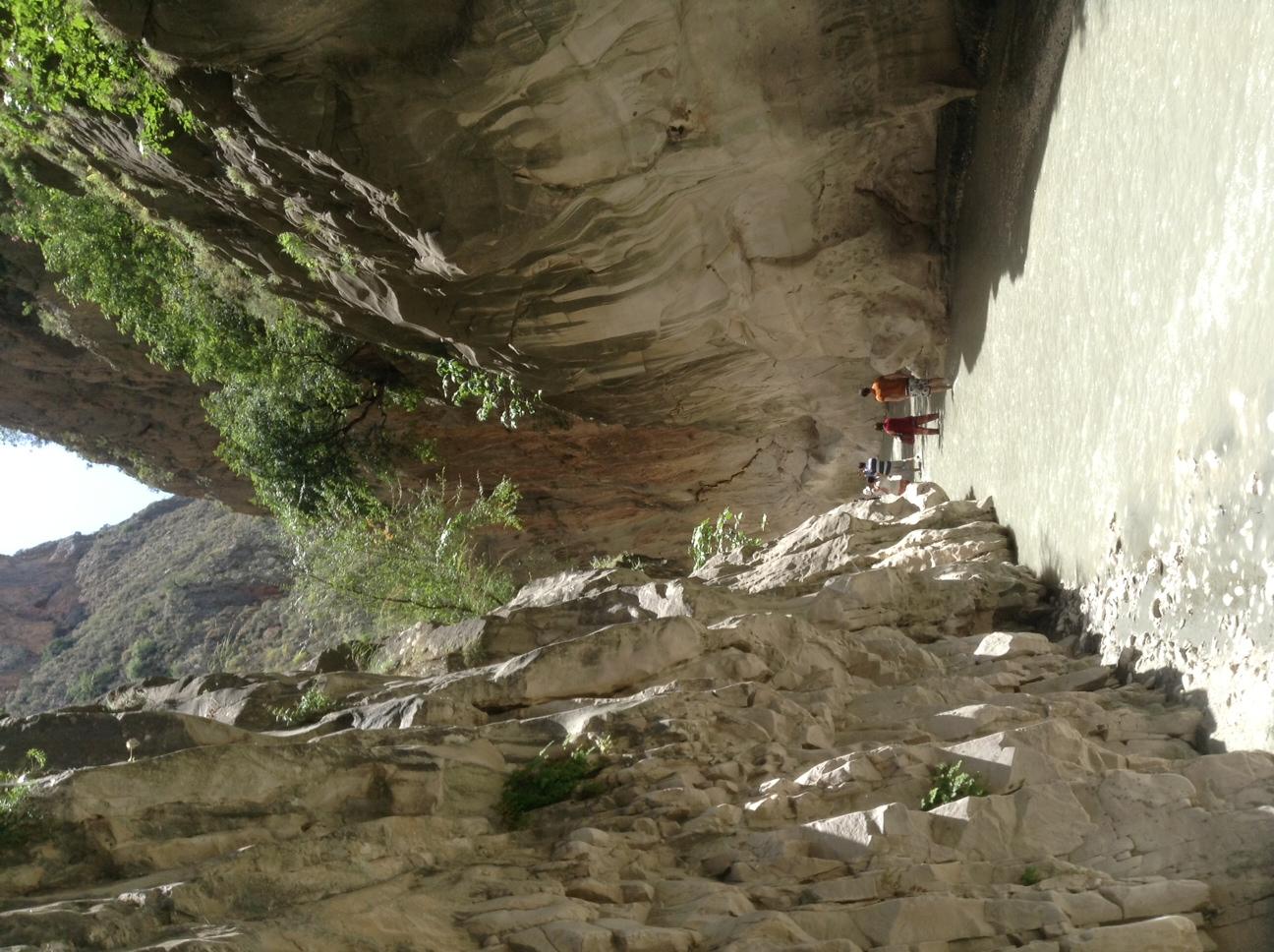 Saklikent Gorge- Saklikent Kanyonu
