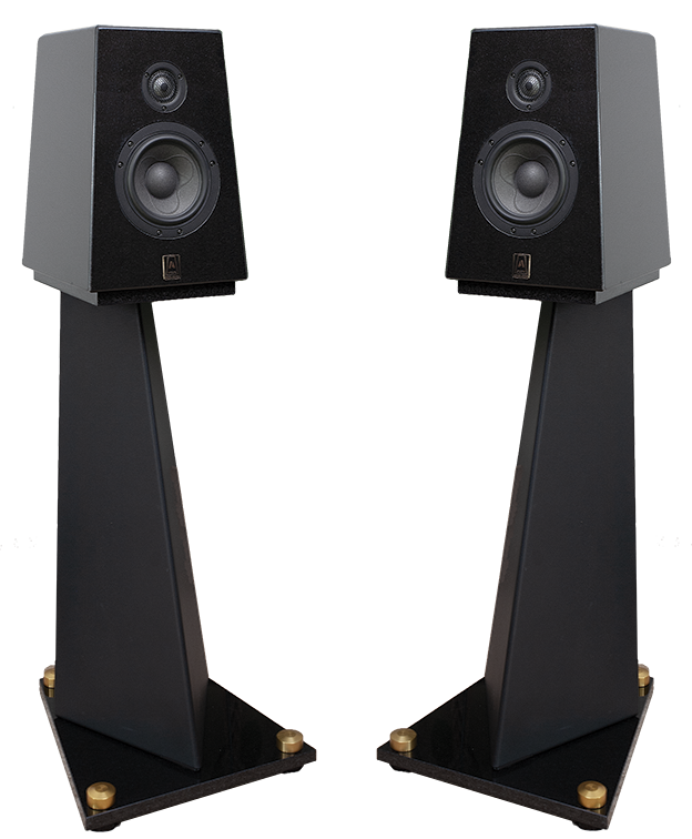 SRB with SRS Stands