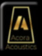 ACORA Acoustics GOLD button.png