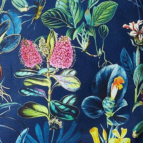 Travel Happens Medium Wet Bag | Tropical Floral
