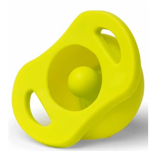The POP Pacifier - Single Pack - Lime