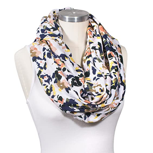 BeBe Two-In-One Nursing Scarf