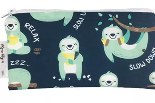 Mini Snack Bags | PhiloSLOTHical