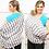 Thumbnail: Itzy Ritzy Infinity Breastfeeding Scarf