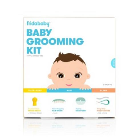 Fridababy Baby Grooming Kit