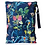 Thumbnail: Travel Happens Medium Wet Bag | Tropical Floral