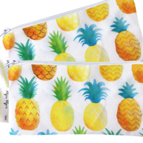 Mini Snack Bags - Pack of 2