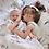 Thumbnail: Muslin Bedtime Sleep Sacks | Bebe au Lait