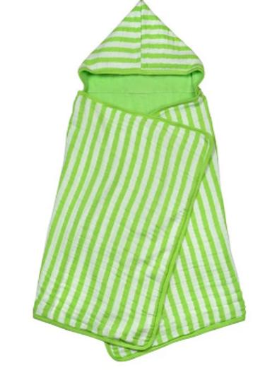 Muslin Hooded Towel