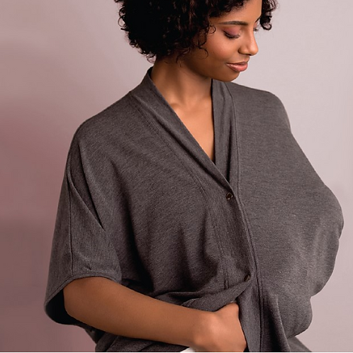 Athleisure Nursing Wrap