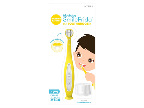 SmileFrida the Toothhugger