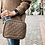 Thumbnail: Itzy Ritzy Double Take Crossbody - Taupe