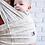 Thumbnail: Snake Bone | Classic Baby K'Tan Carrier