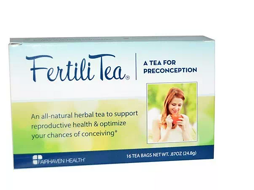 FertiliTea