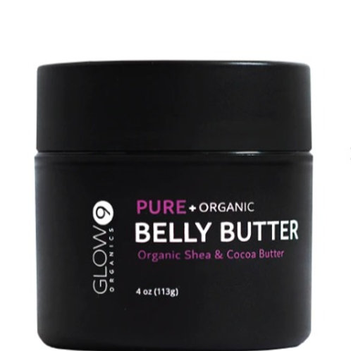 Pure and Organic Belly Butter