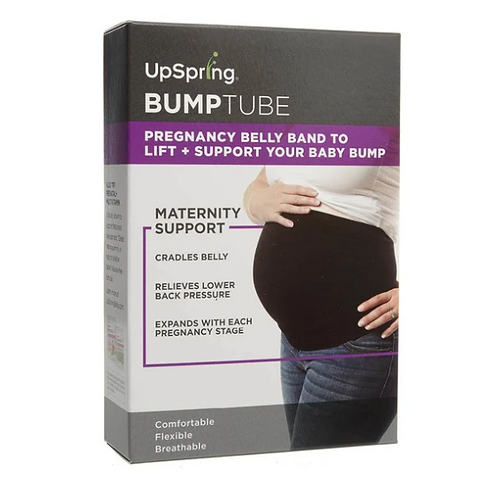 BumpTube for Bump Support