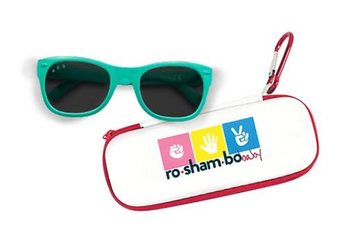 Roshambo Durable Sunglass Case