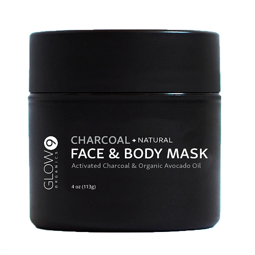Glow Organics | Face & Body Mask