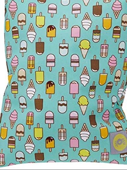 Travel Happens Medium Wet Bag | Ice Cream Social