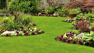 Landscaping | Western NY | Grasshopperz Property Maintenance