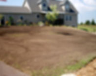 Top Soil Grading | Western NY | Grasshopperz Property Maintenance
