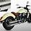 Thumbnail: Miller Slip-On Auspuff Yuma II Euro4 - Scout Sixty - Poliert/Poliert/Standard